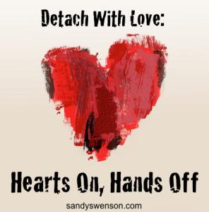 Detach-with-love