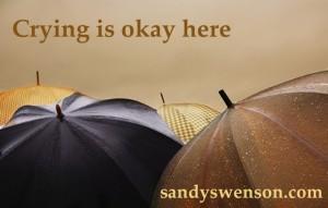 SandySwensonCryingisok