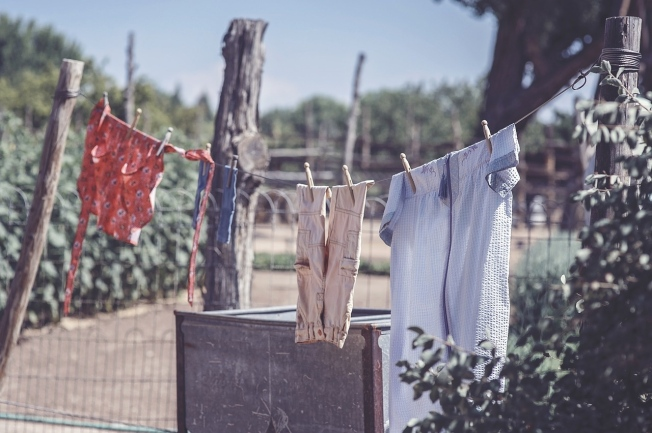 clothesline-2556058_1280